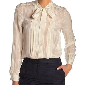 Reiss   blouse